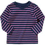 ESPRIT Baby Langarmshirt Essential für Mädchen