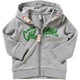 ESPRIT Baby Sweatjacke Essential für Jungen Organic Cotton