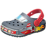 Lights Galactic Clog Kinderschuhe, Blinkies