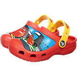 DISNEY CARS Kinderschuhe McQueen & Francesco Clog