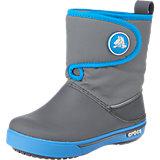 Crocband II.5 Gust Boot Kinder Winterstiefel