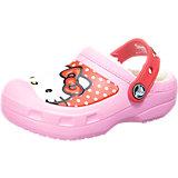 HELLO KITTY Kinder Hausschuhe Hello Kitty Dots Lined
