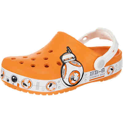 STAR WARS Kinderschuhe Star Wars Hero Clog