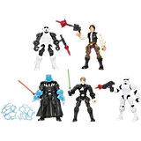 Star Wars Das Erwachen der Macht - Hero Mashers Multi-Pack