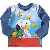 SNOOPY Kinder Langarmshirt