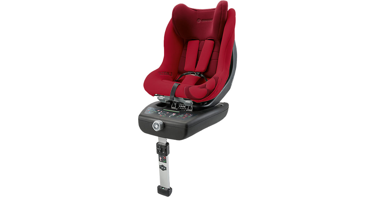 Auto-Kindersitz Ultimax.3, Ruby Red, 2016 rot Gr. 0-18 kg