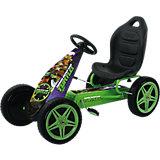 Teenage Mutant Ninja Turtles Ninja Pedal Car