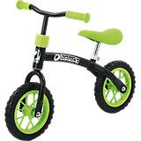 E-Z Rider 10 Green