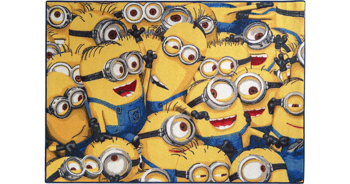 Kinderteppich Minions Minions, 95 x 133cm