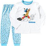 YAKARI Schlafanzug für Jungen