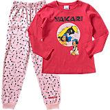YAKARI Schlafanzug für Mädchen