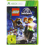 XBOX360 LEGO Jurassic World