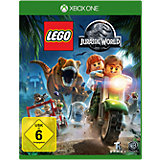 XBOXONE LEGO Jurassic World