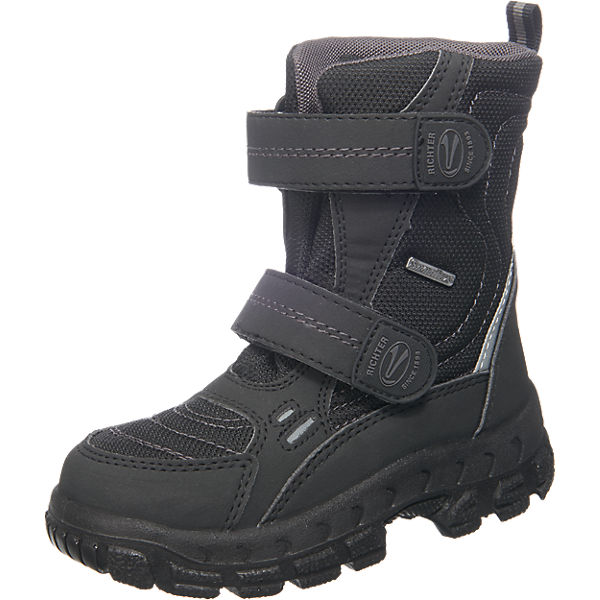 RICHTER Kinder Winterstiefel, Sympatex