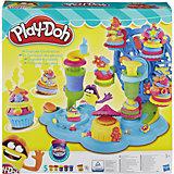 """Игровой набор """"Карусель сладостей"""", Play-Doh"""