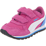 PUMA ST Runner Sneaker für Kinder, pink