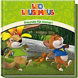 Leo Lausemaus: Freunde für immer !