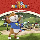Leo Lausemaus: Lasst uns feiern !