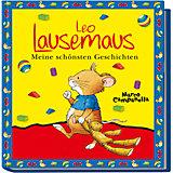 Leo Lausemaus: Meine schönsten Geschichten, Sammelband