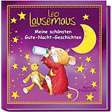 Leo Lausemaus: Meine schönsten Gute-Nacht-Geschichten