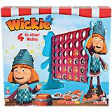 Wickie - 4 in einer Reihe