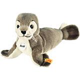 Robby Seehund 30 grau/weiss