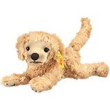 Lumpi Golden Retriever Welpe 22 cm blond