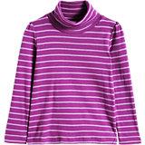 ESPRIT Rollkragenshirt Essential für Mädchen