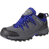REGATTA Kinder Outdoorschuhe Holcombe Low