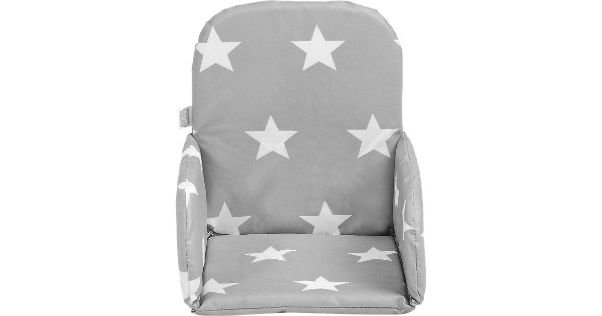 Sitzverkleiner, Little Star, grau