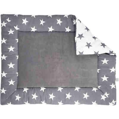 krabbeldecke dots 100 x 135 cm alvi mytoys. Black Bedroom Furniture Sets. Home Design Ideas