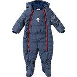 S.OLIVER Baby Schneeoverall für Jungen