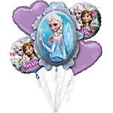 Bouquet Die Eiskönigin