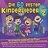 CD Die 60 besten Kinderlieder 2