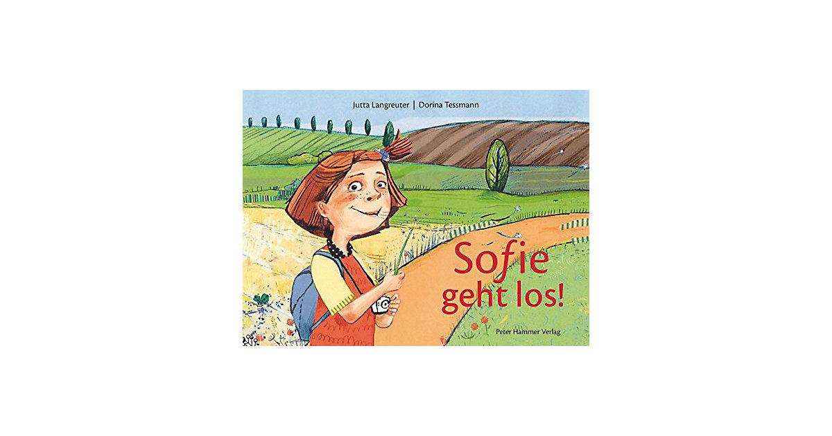 Buch - Sofie geht los!