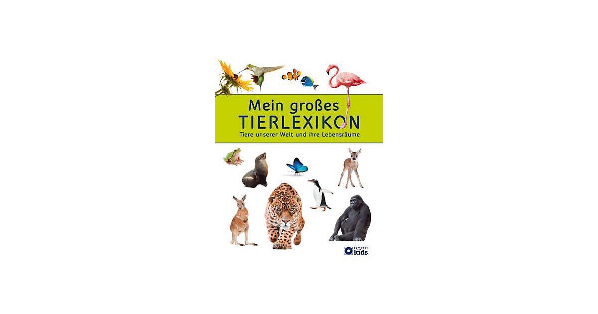 Buch - Mein großes Tierlexikon