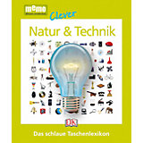 memo Clever: Natur & Technik