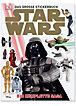 Star Wars: Das große Stickerbuch