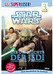 SUPERLESER! Star Wars - Die Geschichte der Jedi