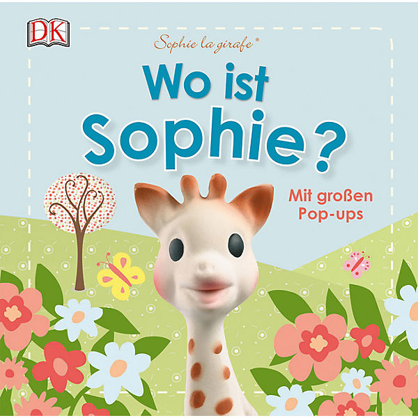 Wo ist Sophie?