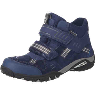 SUPERFIT Kinder Winterstiefel, GORE-TEX, Weite M4