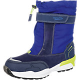 SUPERFIT Kinder Winterstiefel, GORE-TEX, Weite W6