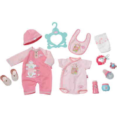 Baby Annabell® Puppenkleidung Special Care Set, 46 cm