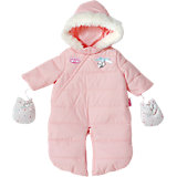 Baby Annabell Deluxe 2 in 1 Winter Set