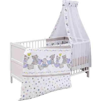 babybett babybettchen und gitterbetten g nstig kaufen mytoys. Black Bedroom Furniture Sets. Home Design Ideas