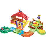 Tip Tap Baby Tiere - Spielset Reiterhof