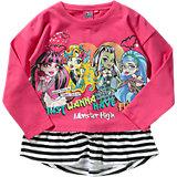 MONSTER HIGH Sweatshirt für Mädchen