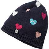 S.OLIVER Mütze für Mädchen 51-53 cm