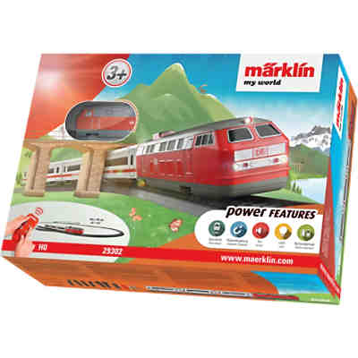 "Märklin my world - 29302 Startpackung ""Intercity"""