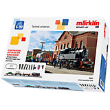 """Märklin START UP - 29321 Startpackung """"Güterzug der Bundesbahn"""""""